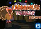 Farmhouse Turkey Escape