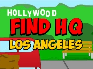 Find HQ Los Angeles