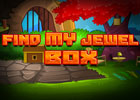 Find My Jewel Box Walkthrough