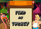 Find My Turkey Walkthrough