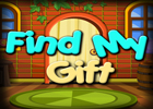 Find My Gift Walkthrough
