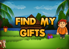 Find My Gifts Walkthrough