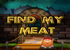 Find My Meat Walkthrough