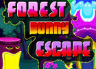 Forest Bunny Escape Walkthrough