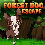 Forest Dog Escape
