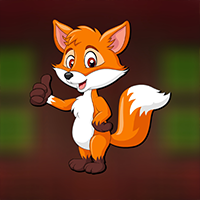 Funny Fox Rescue Game