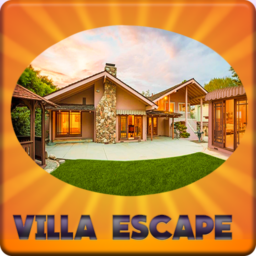Boy-Escape-From-Forest-Villa