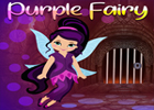 Purple Fairy Escape G4K