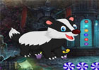 G4K Rescue The Cartoon Badger
