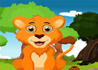 G4K Starve Lion Rescue