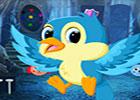 G4K Escape From Blue Bird