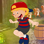 Leap Boy Escape