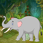 Meekness Elephant Escape