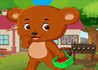 G4k Cartoon Bear Rescue