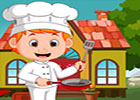 G4k Chef Boy Rescue