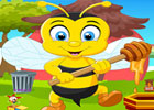 G4k Honey Bee Rescue