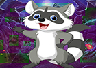 G4k Raccoon Dog Escape