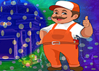 Successful Plumber Rescue G4K