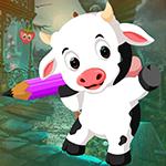G4k Bull Rescue Game
