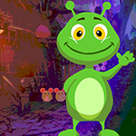G4k Cunning Monster Escape Game