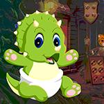 G4k Dwarf Rhino Rescue Game_p
