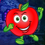 G4k Find Sizable Apple Game_p