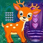 G4k Horny Deer Escape Game
