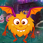 Laugh Creature Rescue Game_p