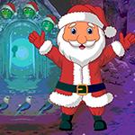 G4k Merry Santa Escape Game