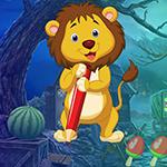 Nimble Lion Rescue