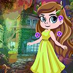 G4k Paradise Angel Escape Game