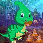 G4k-Parasaurolophus-Dinosaur-Escape-Game-Image