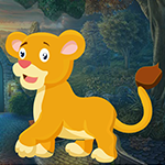 G4k-Plod-Lion-Rescue-Game-Image