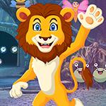 Prince Lion Rescue