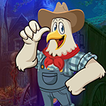 G4k Rooster Man Rescue Game_p