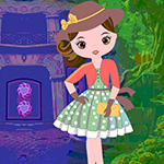 G4k Stylish Girl Escape Game