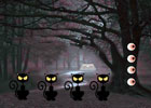 Games2Rule Creepy Forest
