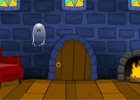 Mousecity Ghostly Castle Escape