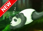 Wow Giant Panda Forest