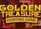Golden Treasure Hunting Game