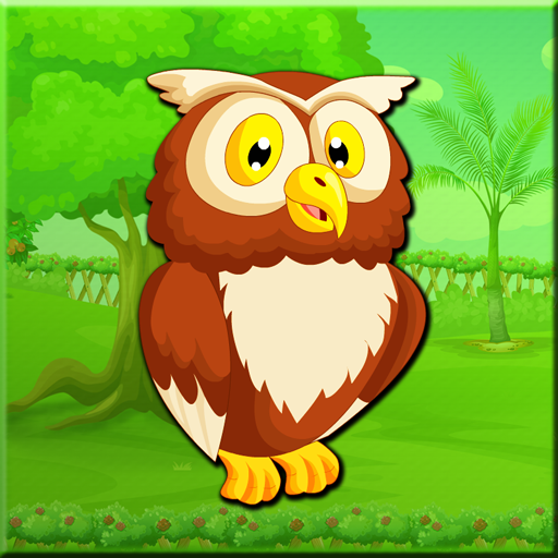 Great-Harned-Owl-Escape