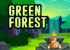 Green Forest Walkthrough