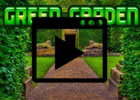 Green Garden Walkthrough