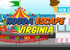 HoodaMath Escape Virginia