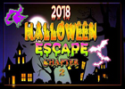 Halloween Escape 2018 Chapter 2
