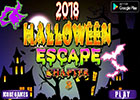 Halloween Escape 2018 Chapter 3