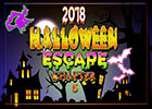 Halloween Escape 2018 Chapter 5