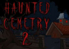 Haunted Cemetery Escape Walkthrough
