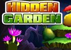 Hidden Garden Walkthrough