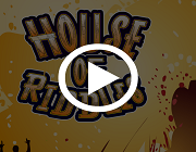 House of riddles walkthrough